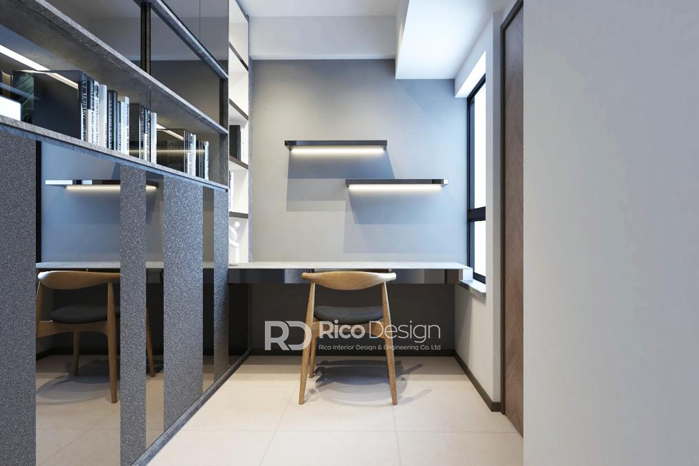 海之戀案例-室內設計-Ricodesign 2