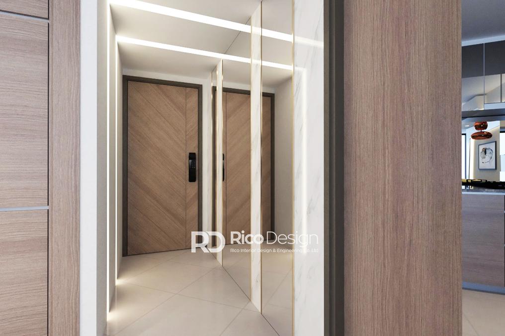 海之戀-室內設計-Ricodesign 4