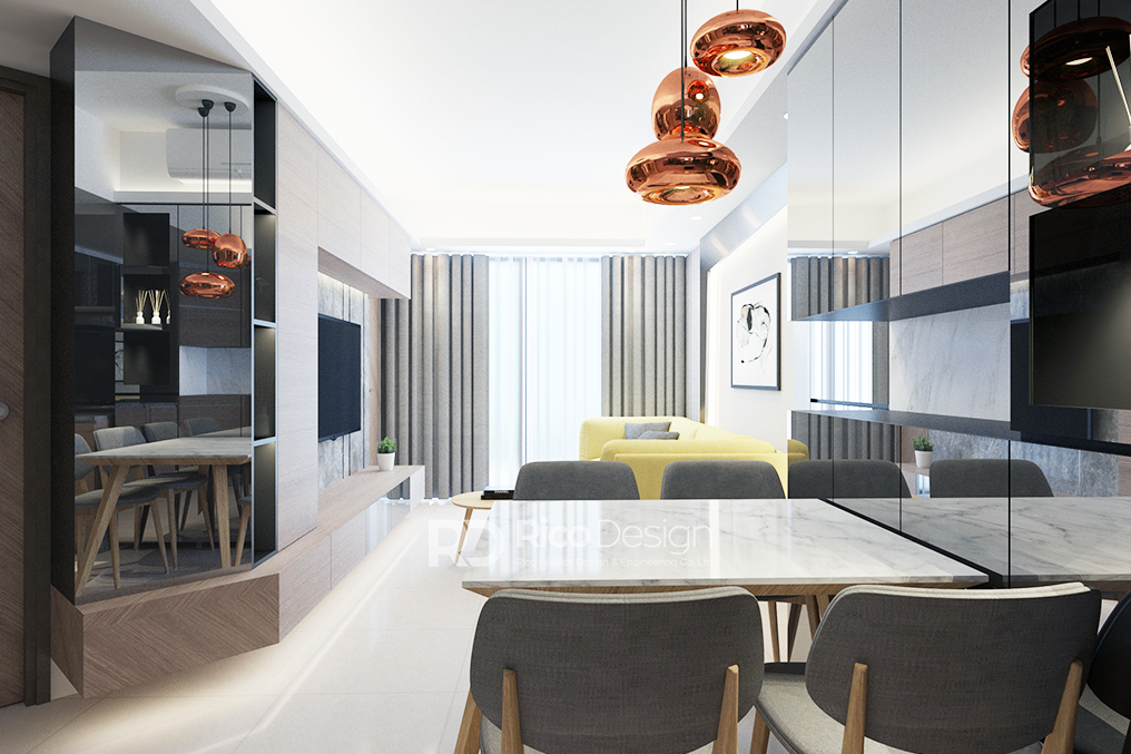 海之戀案例-室內設計-Ricodesign 5