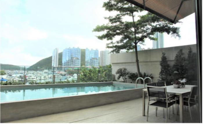 ADS-深灣9號戶外泳池設計4