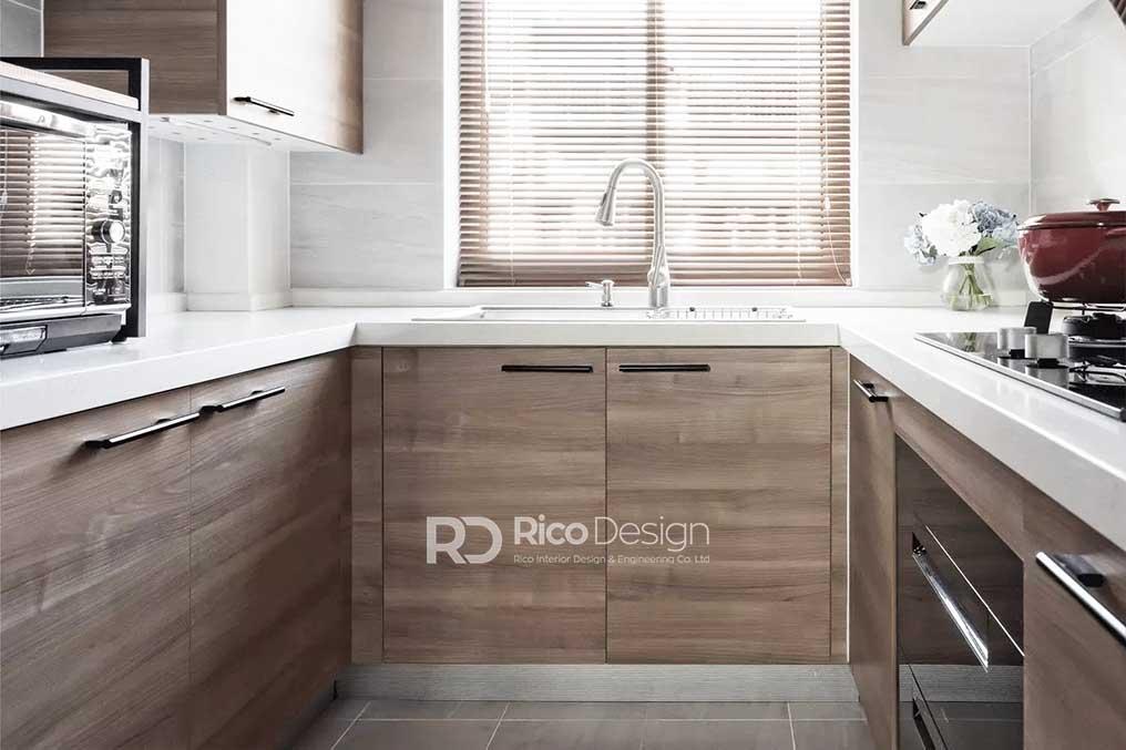Ricodesign-映灣園室內裝修設計7
