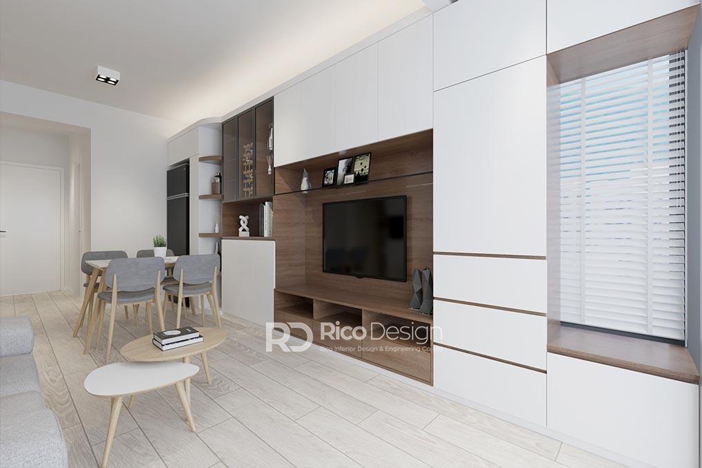 Ricodesign-映灣園室內設計3
