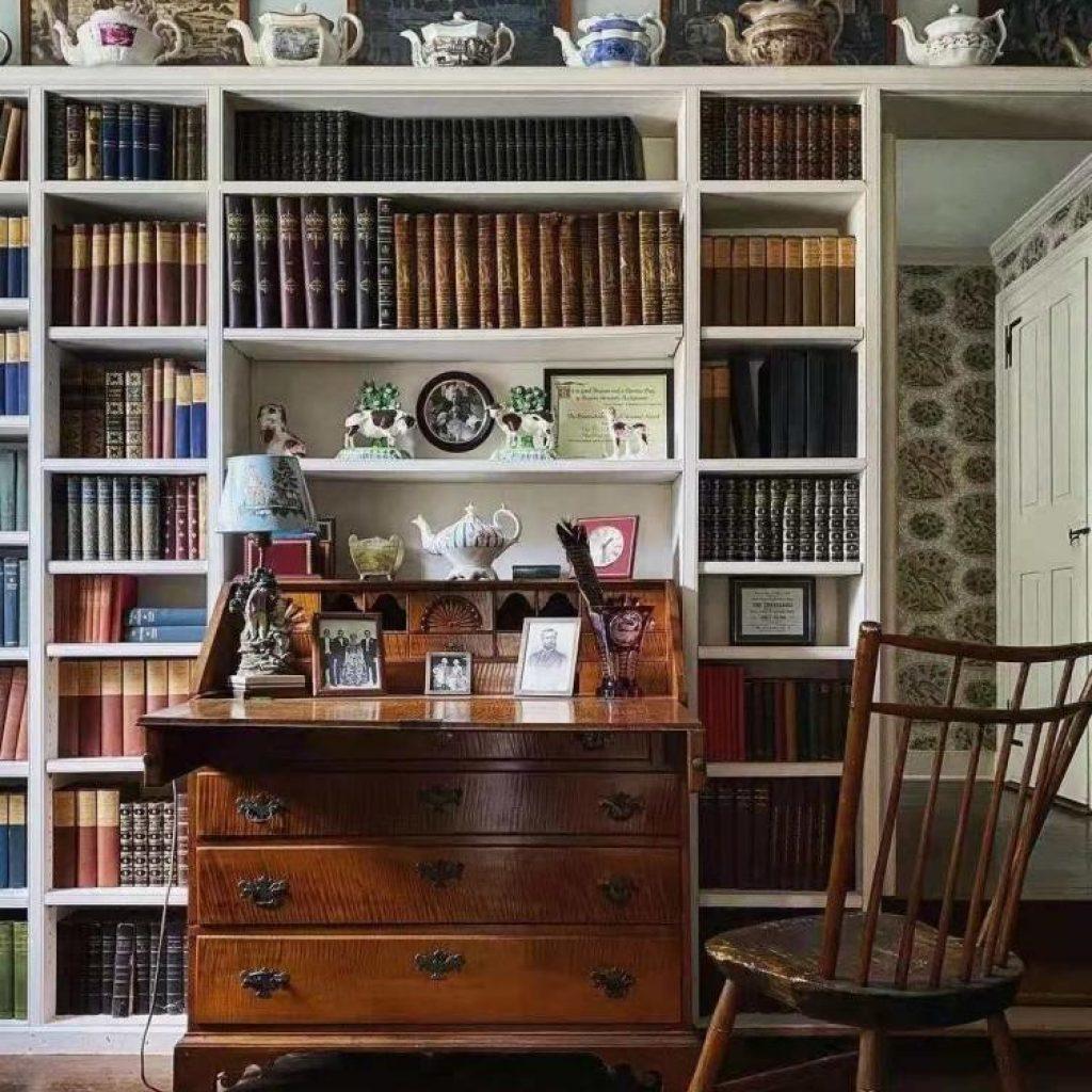 復古室內設計