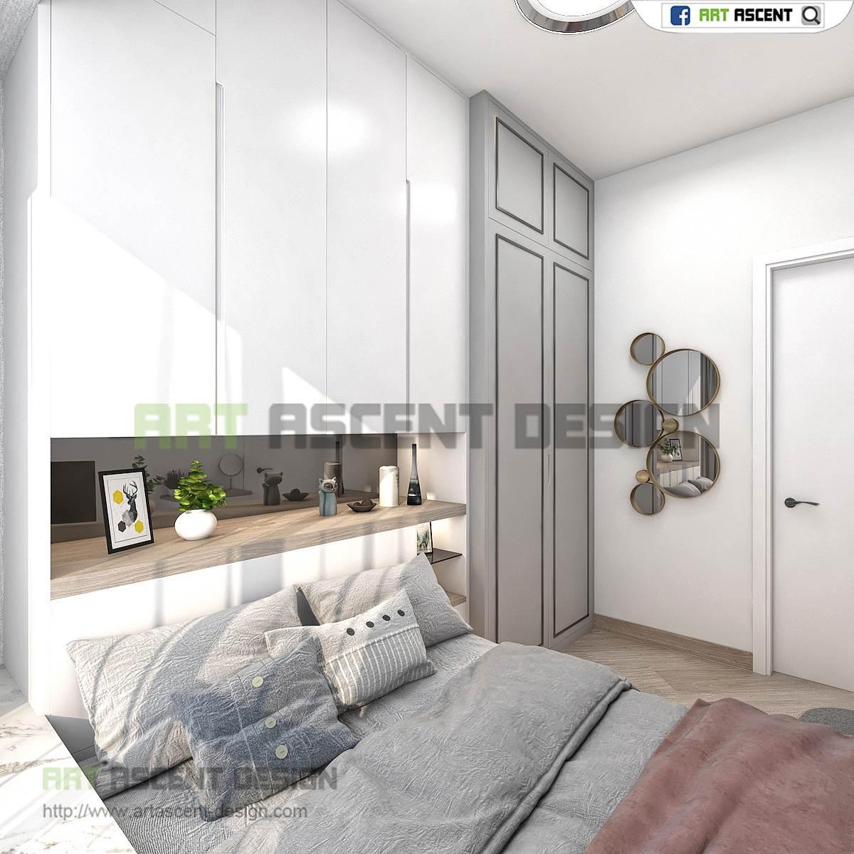 Century Gateway Design BedRoom 3
