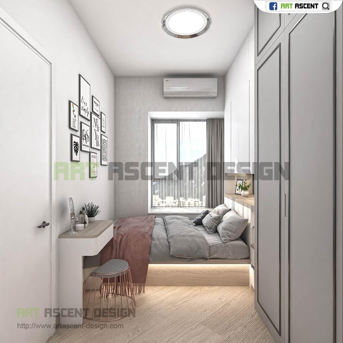 Century Gateway Design Room 1